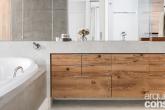 18 banheiros: projetos para todos os gostos e estilos