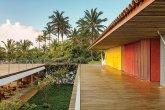 Casa de praia na Bahia tem paisagem de tirar o fôlego home