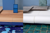 Do tradicional ao moderno: 22 revestimentos para piscinas que vão agradar a todos