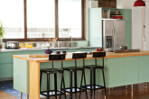 Tira-dúvidas da obra: a bancada ideal para sua cozinha