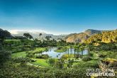 Pura inspiração: Cenário natural: jardim de 50 mil m² desenhado para se fundir a Mata Atlântica