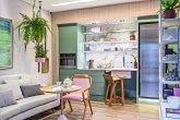 Apartamento planejado para 3ª idade oferece segurança e conforto