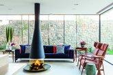 3 dicas para escolher o modelo de lareira perfeito para sua casa